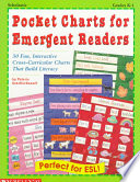 Pocket Charts for Emergent Readers