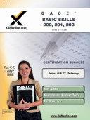 GACE Basic Skills 200  201  202