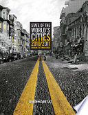 State of the World s Cities 2010 2011