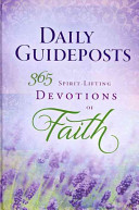 365 Spirit Lifting Devotions of Faith