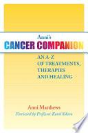 Anni s Cancer Companion