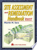 Site Assessment And Remediation Handbook Second Edition book