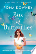Box of Butterflies To Uplift Inspire And Remind Readers Of