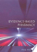 Evidence-based Pharmacy : higher calibre of staff than was...