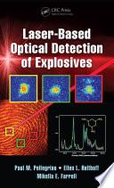 Laser Based Optical Detection of Explosives