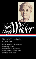 download ebook the little house books: by the shores of silver lake pdf epub