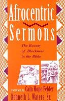 Afrocentric Sermons