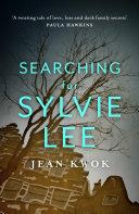 Searching for Sylvie Lee Pdf/ePub eBook