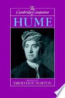 The Cambridge Companion to Hume