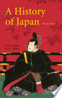 History of Japan Preeminent Work On The History Of