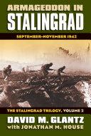 Armageddon in Stalingrad