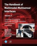 The Handbook of Multimodal-Multisensor Interfaces, Volume 3 Book