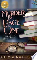 Murder by Page One Book PDF