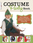 The Costume Party Book