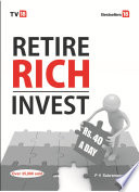 Retire Rich Invest: Rs. 40 a Day Course Depends On Your Health