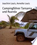 Campingführer Tansania und Ruanda