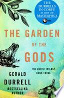 The Garden of the Gods Book PDF