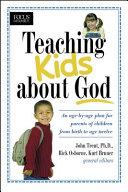 Teaching Kids about God