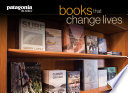 Books That Change Lives  A Sampling from Patagonia Books