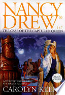 The Case Of The Captured Queen : major international chess tournament, nancy must save...