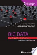 illustration Big data : nouvelles partitions de l'information
