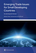 Emerging Trade Issues for Small Developing Countries