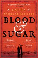 Book Blood & Sugar