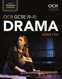 Ocr Gcse 9 1 Drama