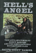 Hell s Angel Angels Motorcycle Club Hamc Comes From
