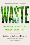 Book Waste  One Woman s Fight Against America s Dirty Secret