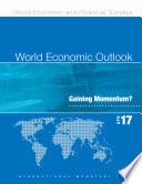 World Economic Outlook  April 2017