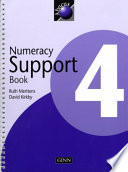 Abacus Yr4 P5 Numeracy Support Book