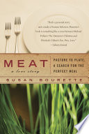Meat  A Love Story