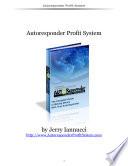 Autoresponder Profit System