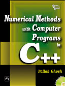 NUMERICAL METHODS WITH COMPUTER PROGRAMS IN C