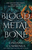 Blood Metal Bone Book PDF