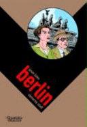 Berlin 01. Steinerne Stadt