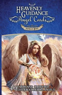 Heavenly Guidance Angel Cards : guidance,