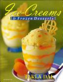 Ice Creams   Frozen Desserts