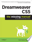 Dreamweaver CS5  The Missing Manual