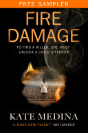 Fire Damage  free sampler   A Jessie Flynn Investigation  Book 1  Terror The First In An Exciting New