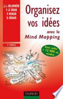 Organisez vos idées - 2e éd.