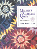 Mariner s Compass Quilts  new Directions