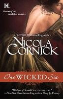download ebook one wicked sin pdf epub