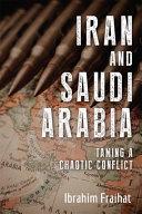 Iran and Saudi Arabia Book PDF