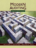 Modern Auditing