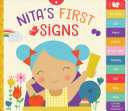 Nita's First Signs : child, and nita makes it fun! nita's...