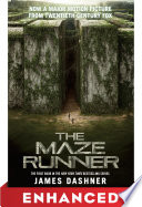 The Maze Runner  Enhanced Movie Tie in Edition