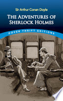 The Adventures Of Sherlock Holmes : cases, including