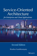 Service Oriented Architecture For Enterprise And Cloud Applications 2nd Ed With Cd